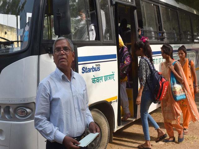 Dr. Rameshwar Prasad Yadav