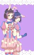 prad6 ito yuu naru duck cosplay knzk_a1