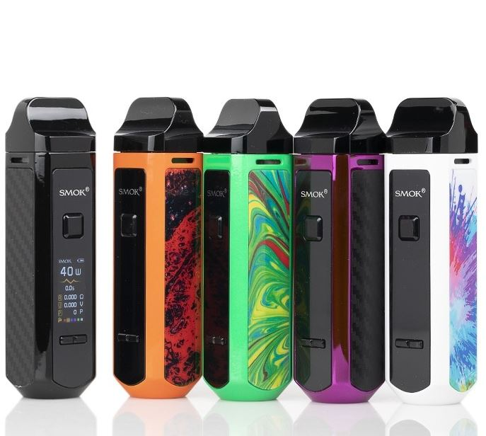 RPM-40-product-image-1 RPM-40 KIT The Real Pod Mod By Smok