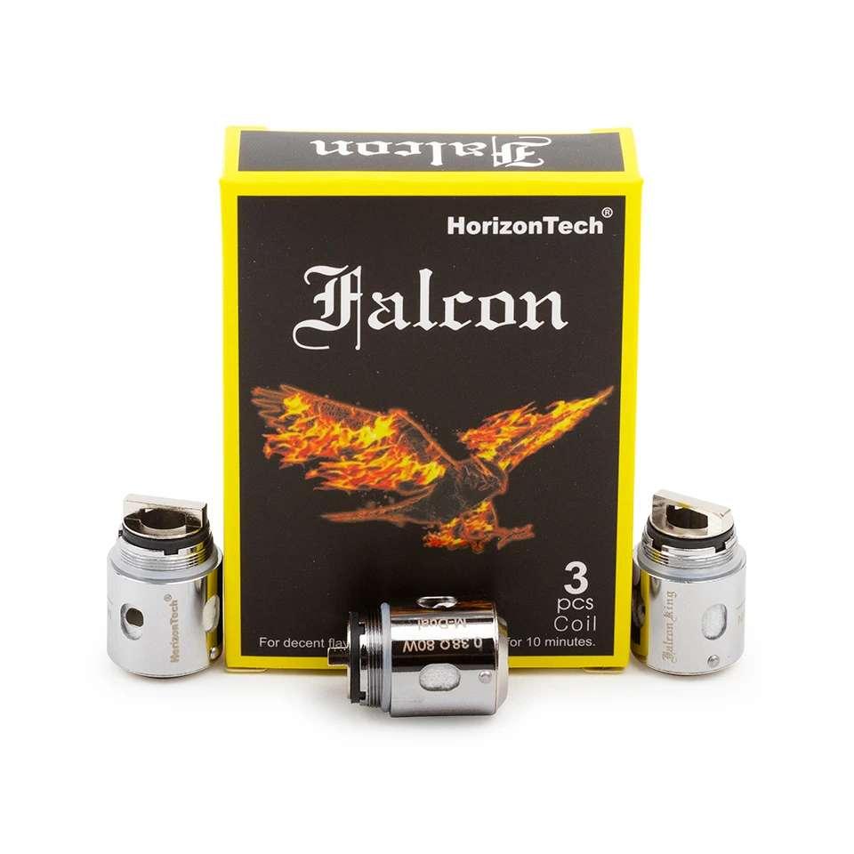 horizontech falcon king m1 coil