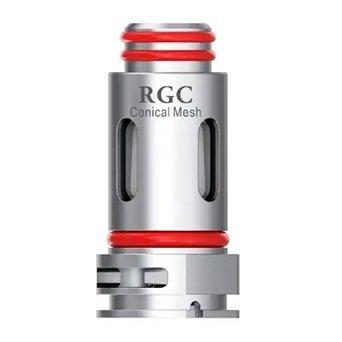 RPM80 RGC COIL