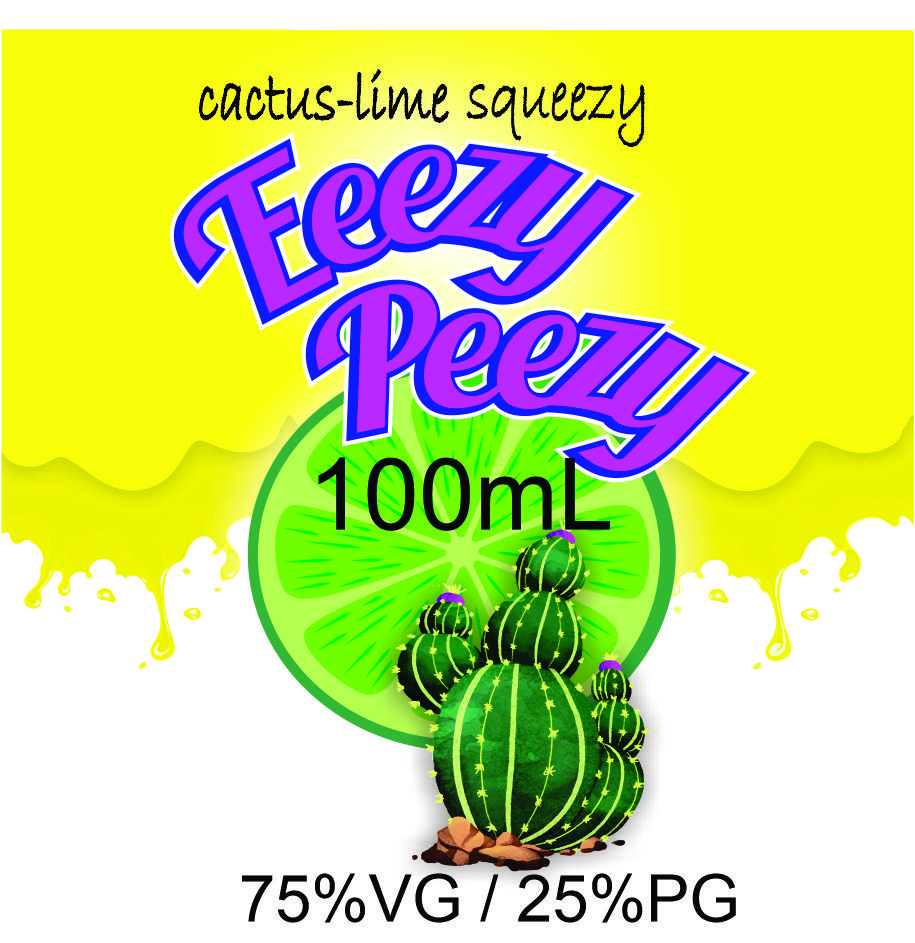 CACTUS-LIME-SQUEEZY