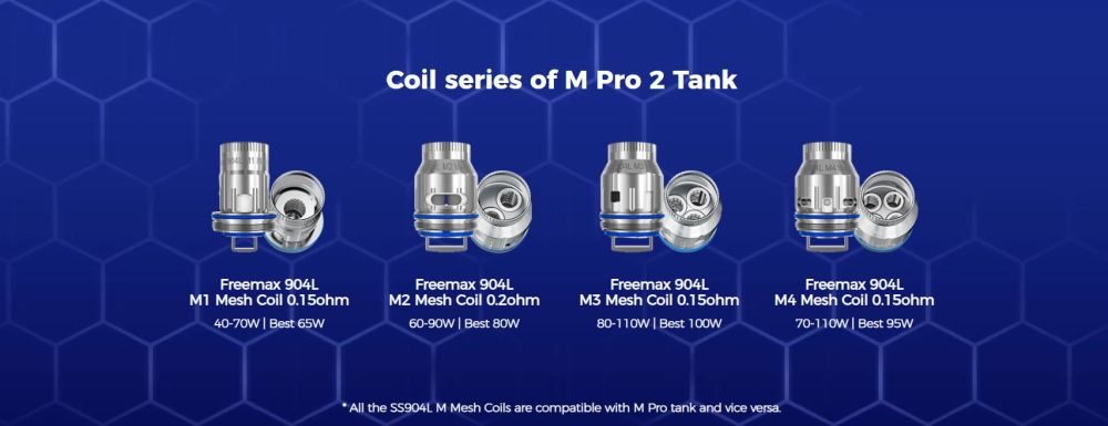 m-pro-2-coil-series