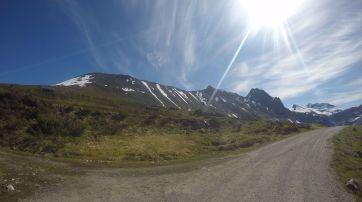 Start i Kvanndalen