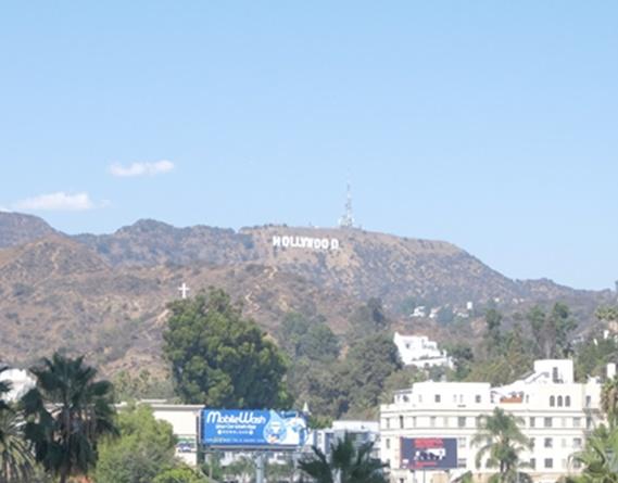 ハリウッド