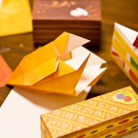 The Delicious Art of Paper-Folding