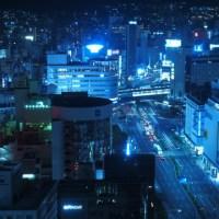 神戸に宿泊!三宮に泊まるならここ「神戸ルミナスホテル三宮」