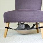 あの猫ハンモック「Cat Crib」が日本のAmazonでも販売中