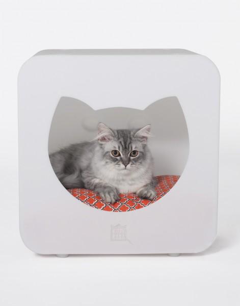 140703kitty kasa collection03 471x600 - 鍛えて遊べて眠れる猫ハウス、コンプリート欲を刺激する