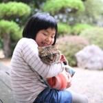 猫を助けて利用者みんながほっこりと。旅館の庭を「猫庭」にするプロジェクト