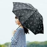 晴雨兼用ニャンブレラ、本体価格の3%が猫基金に
