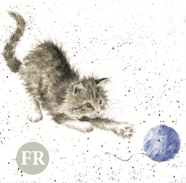 181111cat01 600x591 - 柔らかく光に満ちた猫雑貨、土日のみの期間限定ショップが谷中に登場