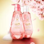 ラックス桜の香りの口コミシャンプーの香りはどう?