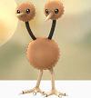 【ポケモンGO図鑑】ドードーのタイプCP進化素材と出現場所| 扇町公園|大阪城公園