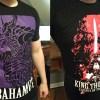 【FF14】これはカッコイイ!「ナイツ・オブ・ラウンドTシャツ」を海外ユーザーが作成【画像あり】