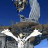 【FF14】天球儀を放り投げる占星術師!「戦いに備える」と「勝利を喜ぶ」のジョブ別エモート画像が公開