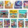 「ニンテンドーソフトカタログクーポンキャンペーン」が実施! 3DSとWiiUの対象タイトルが最大500円OFF