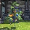 【FF14】「東方の笹飾りEX」がオプションアイテムに追加! 「紅蓮祭2014」の庭具が復活