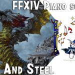 【FF14】「神龍BGM」をピアノカバー! 海外ユーザーの動画を紹介