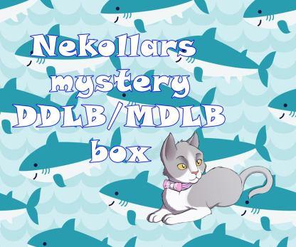 Mystery DDLB MDLB Box