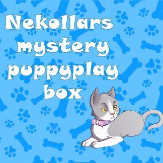Mystery Puppyplay Box