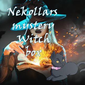 Nekollars Mystery Witch Box