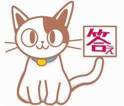 【え!】知っておきたい猫の鳴き方の意味は5つだけだった?!