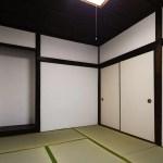 6畳間の和室です。床の間があります。(内装)