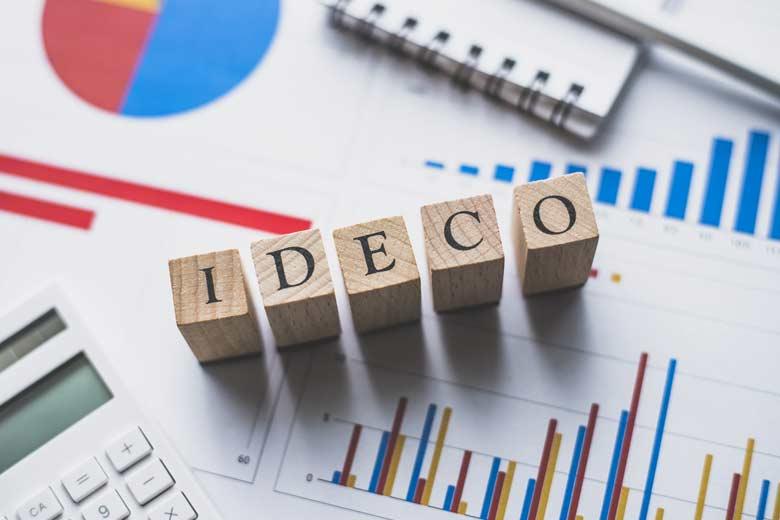 SBI証券iDeCoの「セレクトプラン」に変更