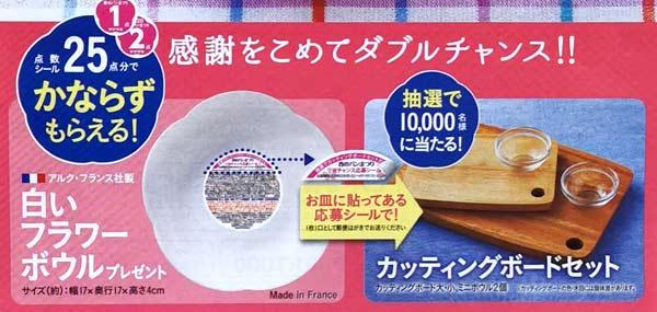 ヤマザキ春のパンまつり2020年の詳細、応募方法、期間など。パンの種類別シールの点数情報について。