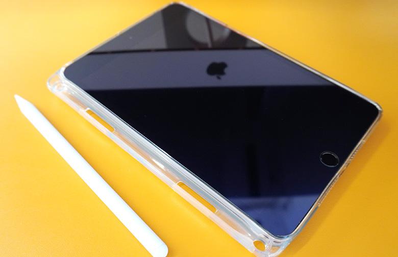 【買ってよかった】iPad mini 5(最新)用おすすめアクセサリーを紹介