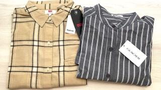 【ライトオン&ハニーズの株主優待券利用】期限間近の優待券で服を購入