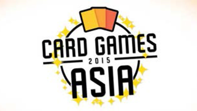 card games asia 2015