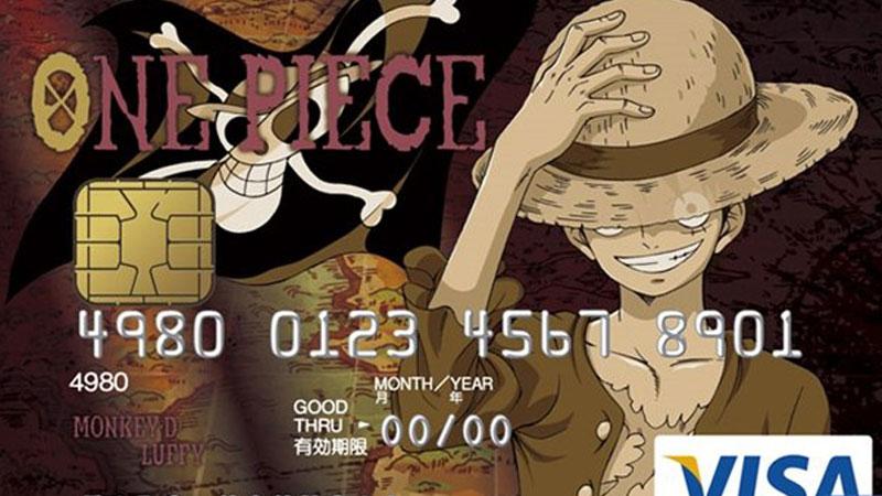 one piece visa