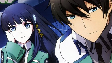 mahouka movie