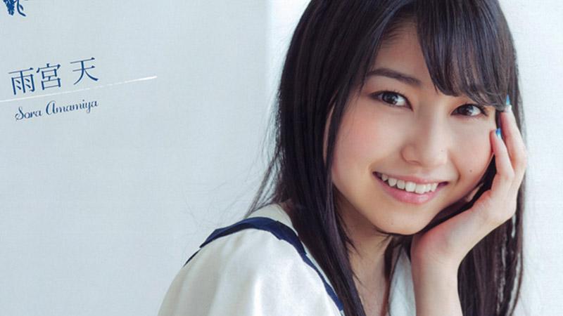 Amamiya Sora