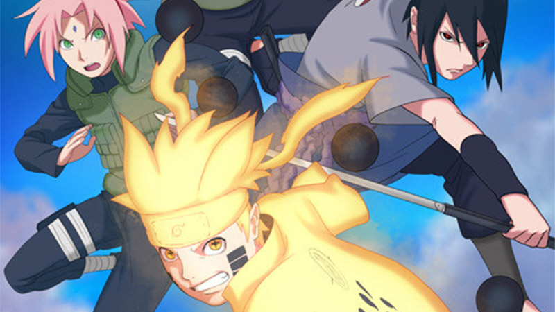 Akhirnya, Anime Naruto Shippuden Lepas Dari Filler, Menuju ke Cerita Utama!