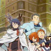 Anime Log Horizon Tidak Akan Berlanjut, Akun Twitter Animenya Akan Ditutup Selamanya