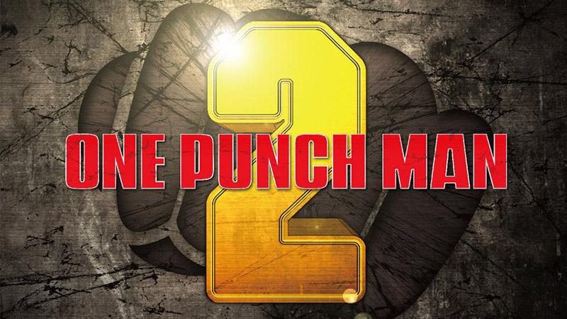 Update Berita Terbaru One Punch Man Season Kedua, Ganti Studio Dari Madhouse ke J.C.STAFF!