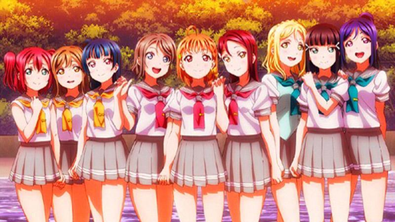Inilah 10 Besar Ranking Idol 2D Cewek Yang Paling Populer di Jepang!