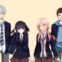 Umumkan Staff, Visual Baru Anime Yuri NTR: Netsuzou Trap Diperlihatkan!