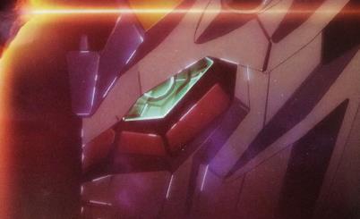Gundam Twilight Axis