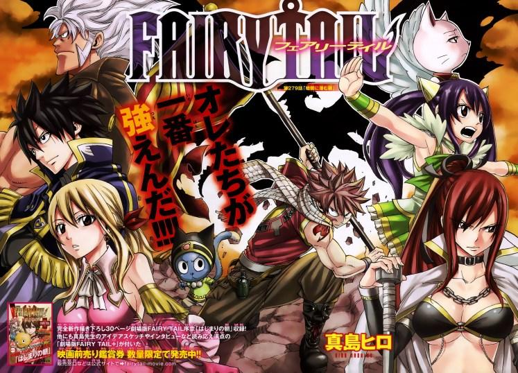fairytail-manga