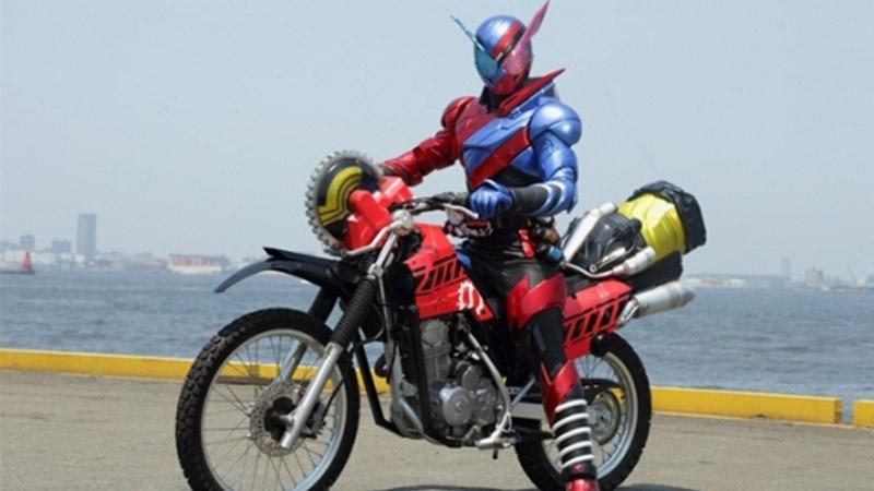 Info Lebih Detail Tentang Kamen Rider Build Dijabarkan! Tokoh Utamanya Fisikawan Jenius!