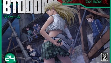 btooom manga end