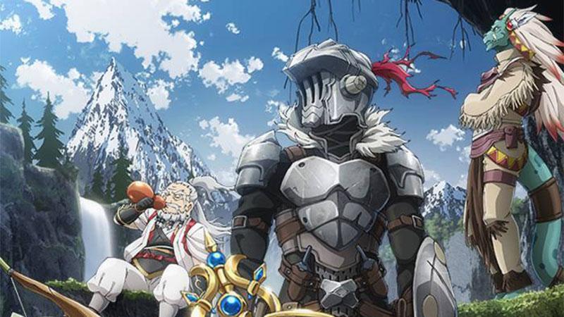 Kembali Lanjut! Anime Goblin Slayer Umumkan Episode Baru