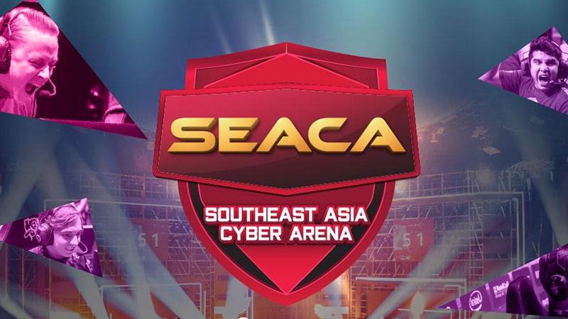 Yuk Hadiri Event South East Asia Cyber Arena 2018, Salah Satu Turnamen eSports Terbesar di Indonesia!