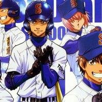 Anime Ace of Diamond Season 3 Akhirnya Diumumkan Tayang di Tahun 2019!