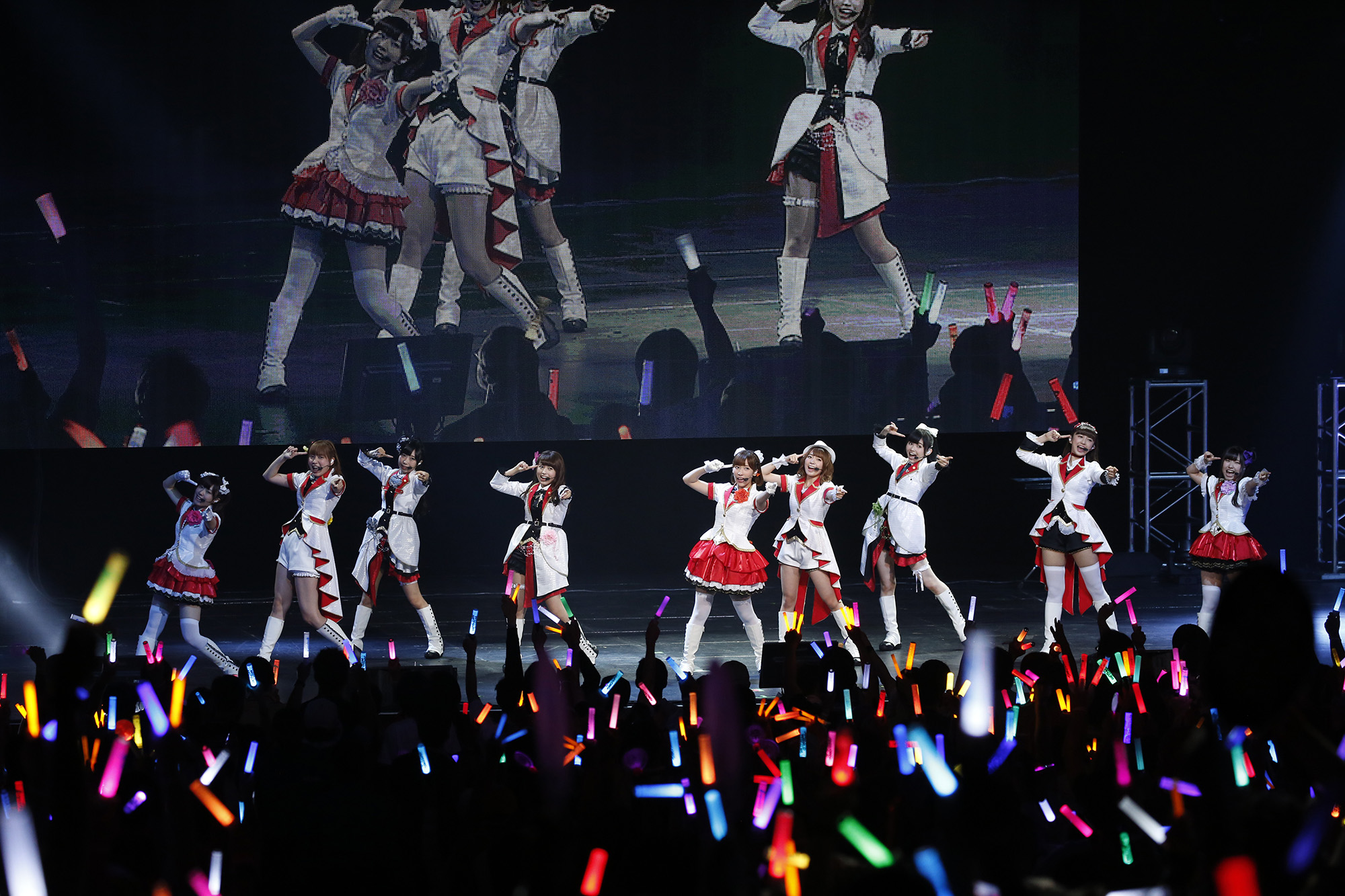 Image result for aqours anime expo 2017