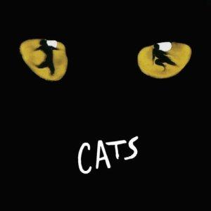 【見逃せない!!】伝説のミュージカル「CATS」が大阪にやってくる!